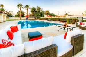 Arizona Golf Resort Pool